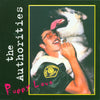 Authorities- Puppy Love CD ~REISSUE!