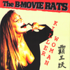B-Movie Rats- Killer Woman CD ~CANDY SNATCHERS!