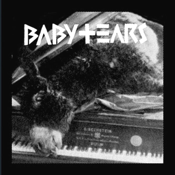 "Baby Tears- S/T 7"" ~REATARDS / EX SHANKS : LTD TO 200!!"