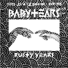 Baby Tears-Rusty Years LP ~200 COPIES PRESSED! - Rainy Road - Dead Beat Records