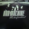 Bad Machine- Motörfreakout CD ~ZEKE!