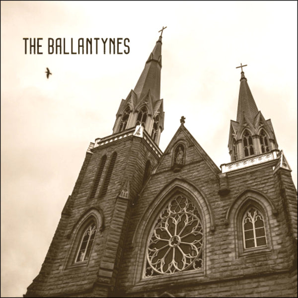 "The Ballantynes- Faith 7"" ~EX TRANZMITORS!"