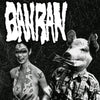 "Banran- Stop Kor 7"" ~DROP DEAD! - Even Worse - Dead Beat Records"