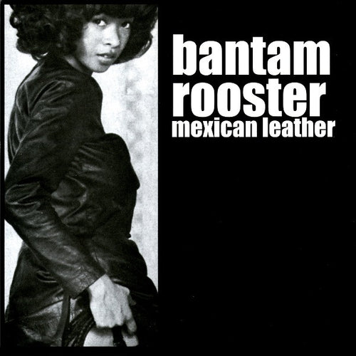 Bantam Rooster- Mexican Leather 7