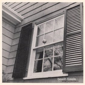Beach Fossils- What A Pleasure LP - Captured Tracks - Dead Beat Records