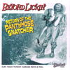 Beyond Lickin' - Return Of The Pantyhose Snatcher CD ~PHANTOM SURFERS!