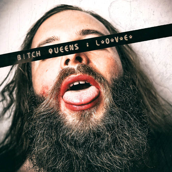 Bitch Queens- Love CD ~TURBONEGRO!