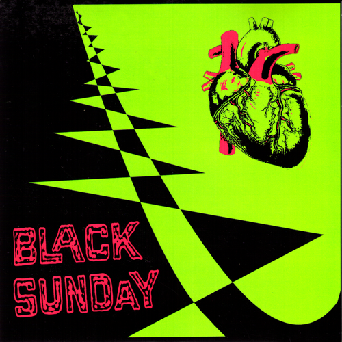 Black Sunday- Romantic Me 7