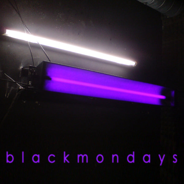 "Blackmondays- S/T 7"" ~TSOL!"