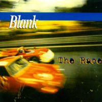 "Blank- The Race 10"" ~JAWBREAKER! - Reptilian - Dead Beat Records"