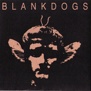 "BLANK DOGS- 'Two Months' 7"" - Floridas Dying - Dead Beat Records"