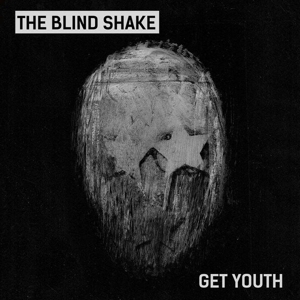 "Blind Shake- Get Youth 7"" ~260 HAND NUMBERED COPIES! - Depression House - Dead Beat Records"