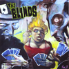 "The Blinds- Lost 7"" ~RARE BLUE WAX / FULL COLOR COVER!"