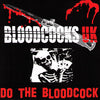 "Bloodcocks UK- Do The Bloodcock 7"" - Wood Shampoo - Dead Beat Records"