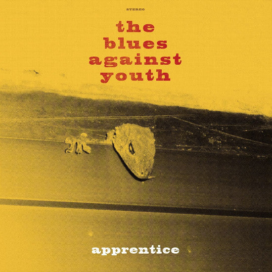 Blues Against Youth- Apprentice LP - Beast - Dead Beat Records