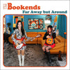 Bookends- Far Away But Around LP ~W/ BONUS BOOKENDS PIN!