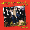 V/A- Bored Teenagers Vol. 4 CD ~REISSUE!