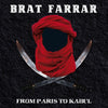 "Brat Farrar- From Paris To Kabul 7"" ~EX DIGGER & THE PUSSYCATS"