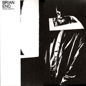 BRIAN ENO- 'The BBC Sessions' LP - Redrum - Dead Beat Records
