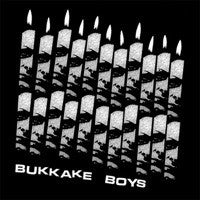 Bukkake Boys- S/T LP ~FRAMTID! - Sorry State - Dead Beat Records