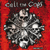 Call The Cops- Bastards LP ~W/ MASSIVE POSTER + COMIC BOOK! - Pogohai - Dead Beat Records - 2