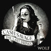 Cash Savage And The Last Drinks- Wolf LP ~REISSUE!