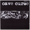 "Cave Curse- Buried 7""  ~EX THE HUSSY / LTD 84 NUMBERED COPIES!"