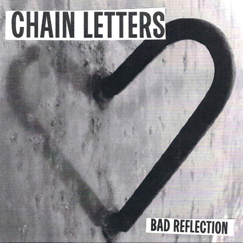 "Chain Letters- Bad Reflection 7"" ~AVENGERS!"