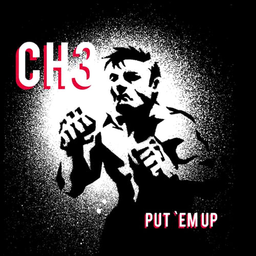 Channel 3- Put ´Em Up LP ~WANDA RECORDS!