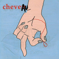 Cheveu- S/T LP - PERMANENT - Dead Beat Records