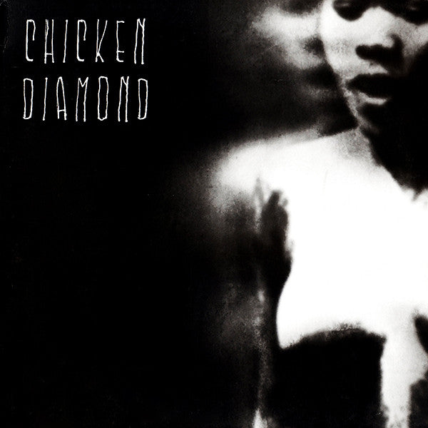 CHICKEN DIAMOND- S/T LP - Beast - Dead Beat Records