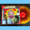 Chocolate Watchband- This Is My Voice LP ~RARE YELLOW AND RED SPLATTER WAX!