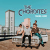 Chordites- Taking A Ride CD ~EX DAIYGRINDERS!