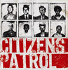 Citizens Patrol- S/T LP - Sorry State - Dead Beat Records