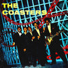 Coasters- S/T LP ~REISSUE!