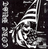 Coke Bust- Confined LP ~KILLER! - Grave Mistake - Dead Beat Records