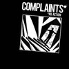 "Complaints – No Action 7"" ~OUT OF PRINT! - Modern Action - Dead Beat Records"