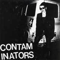 Contaminators - 'S/T' LP - Going Underground - Dead Beat Records