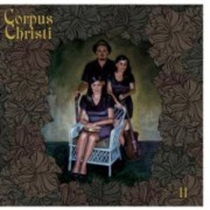 Corpus Christi- II LP ~EX INTELLECTUALS! - Jeektune - Dead Beat Records