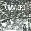 The Crawlers- S/T LP ~POISON IDEA!