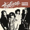 The Curse- Calcutta Sunrise LP ~RARE HOT PINK WAX / GHOST HIGHWAY!