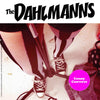 "Dahlmanns / Stanleys- Split 7"" ~RARE NEON PINK WAX LTD TO 125!"