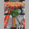 V/A- Dancehall Troops vol. 2 CD+  DVD BOX SET - NO FRONT TEETH - Dead Beat Records