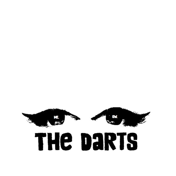 Darts- Me. Ow. CD ~KILLER / PANDORAS!