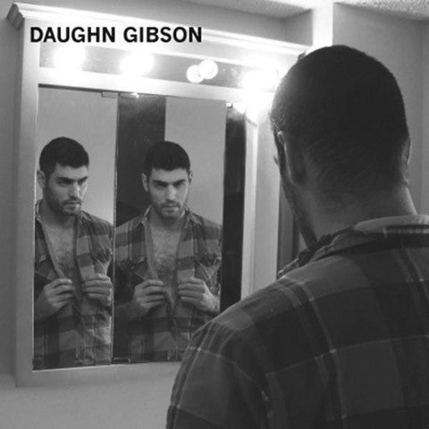Daughn Gibson- All Hell LP ~LEE HAZELWOOD! - White Denim - Dead Beat Records