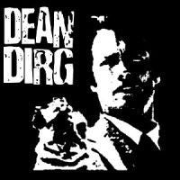 Dean Dirg- S/T LP ~KILLER! - Stereodrive - Dead Beat Records
