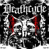 Deathcycle- S/T LP - Mad At The World - Dead Beat Records