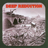 Deep Reduction- S/T CD ~WITH DENIZ TEK OF RADIO BIRDMAN!