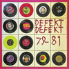 Defekt Defekt- '79 - '81 LP ~ADVERTS!