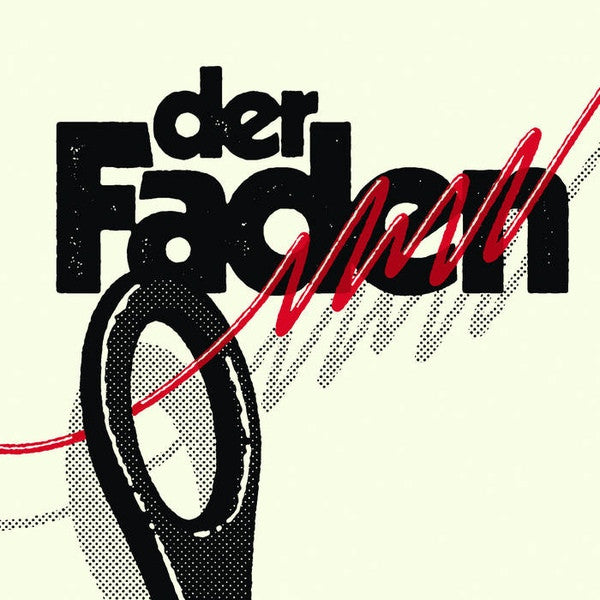 "Der Faden- Best Guess 7"" ~EX STATUES! - Dirt Cult - Dead Beat Records"